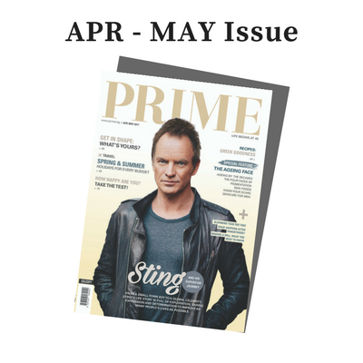 APR - MAY Issue