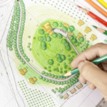 Coloring and mental wellness
