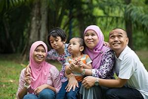 Family Garden)