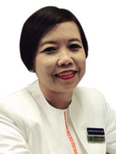 Dr Juriyah Yatim