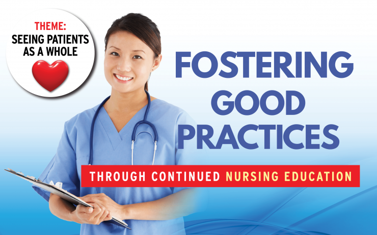 Fostering Good Practices Through Continued Nursing Education